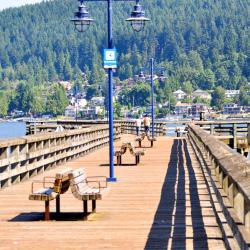 Port Moody 5 hotels