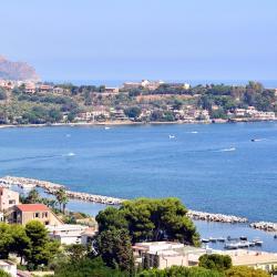 Casteldaccia 57 hotels