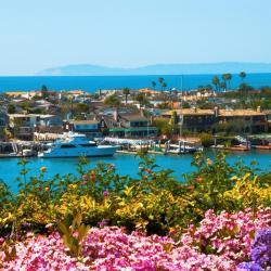 Santa Ana 39 hotels