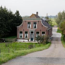 's-Gravenmoer 2 hotels