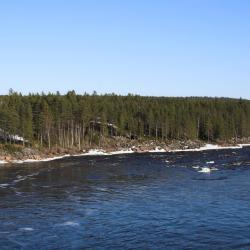 Kemijärvi 3 beach hotels