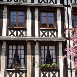 Le Petit-Quevilly 7 hôtels