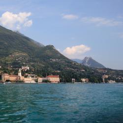 Gardone Riviera 150 hotels