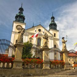 Kalwaria Zebrzydowska 9 hotels