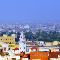 Nouakchott 48 hotelli