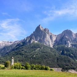 Alpe di Siusi 25 hotels