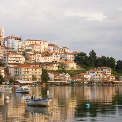 Kastoria 46 hotelů