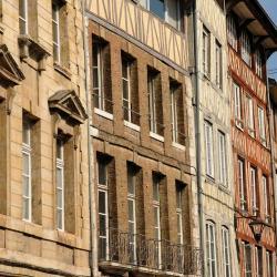 Sotteville-lès-Rouen 10 hôtels