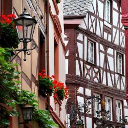 Bernkastel-Kues 130 hotels