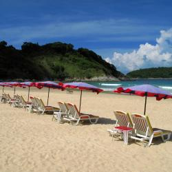 Nai Harn Beach 9 spa hotels