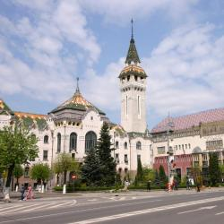 Târgu-Mureş 124 hotels