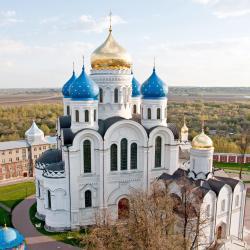 Dzerzhinskiy 9 hôtels