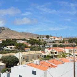 Vila Baleira 7 hotéis