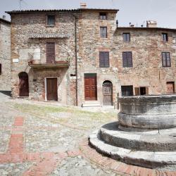 Castiglione d'Orcia 66 hotels