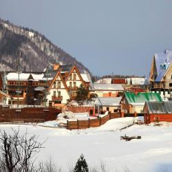 Listvyanka 101 hotels
