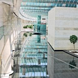 Esenboga 4 viešbučių