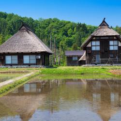 Kashiwazaki 3 Hotels