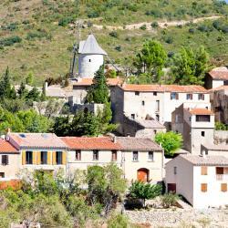 Cucugnan 10 hôtels