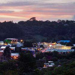 Santa Elena 2 hôtels