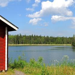 Vikajärvi 5 viešbučių