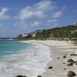 Dawn Beach 51 hotelov
