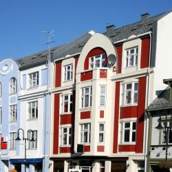 Harstad 8 Hotels