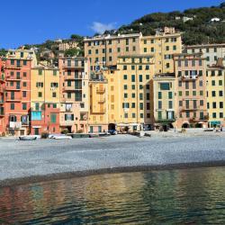 Camogli 145 hotels