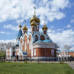 Komsomolsk-na-Amure 84 hotels