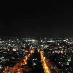 Maebashi 19 hotels