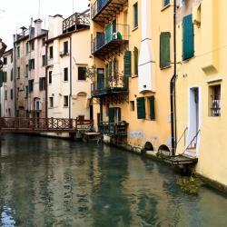Sant'Elena di Silea 5 viešbučių