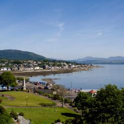 Dunoon 85 hotels