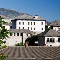 Gjirokastër 8 hostels