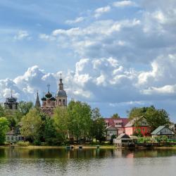 Ostashkov 50 hotels