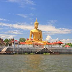 Thung Si Kan 10 Hotels