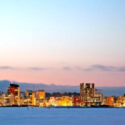Västerås 30 hoteller