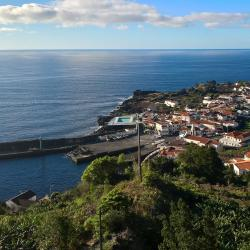 Lajes do Pico 18 hotels