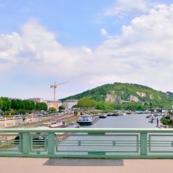 Mont-Saint-Aignan 27 hôtels