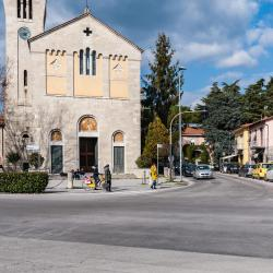 Sant'Anna 6 hotelů