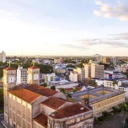 Cuiabá 94 szálloda