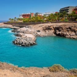 Plaja Paraiso 152 viesnīcas