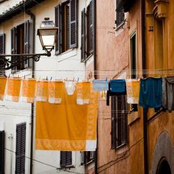 La Romanina 9 hoteles