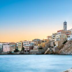 Ano Syros 26 hotels