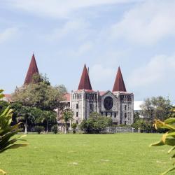 Nuku'alofa 40 hoteluri