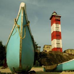 Mangalore 3 letovišč