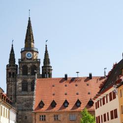 Ansbach 19 hotels