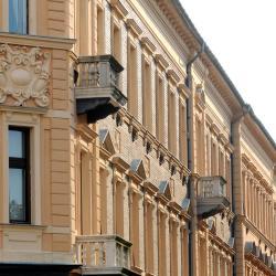 Nyíregyháza 83 hoteles
