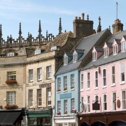 Cirencester 60 hotels