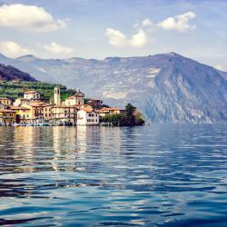 Monte Isola 36 hotel