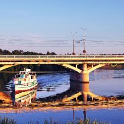 Vinnytsya 209 hotels
