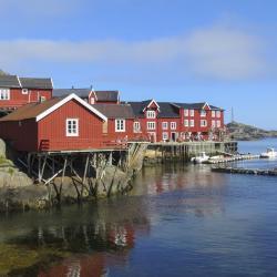 Å 5 Hotels